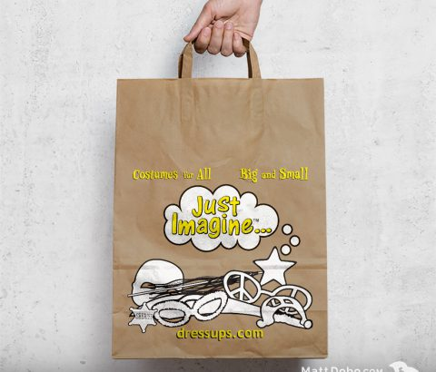 JI Shopping Bags
