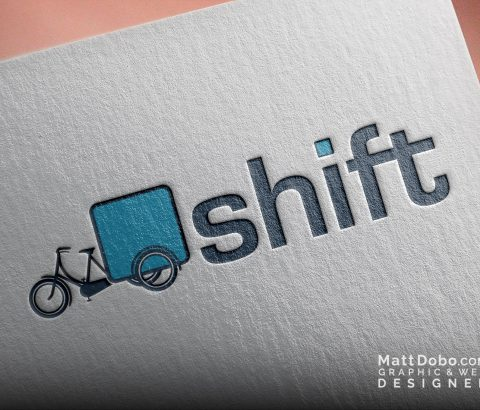 Shift Delivery Corporate Logo